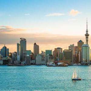 Return flight to Auckland (Departing LHR / Nov departures /Including 2 x 23kg hold luggage / China Southern) £462 @ Skyscanner / Budget Air