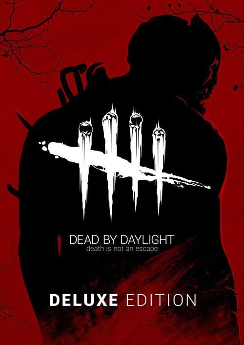 Dead by Daylight Deluxe PC £5.99 @ CDKeys