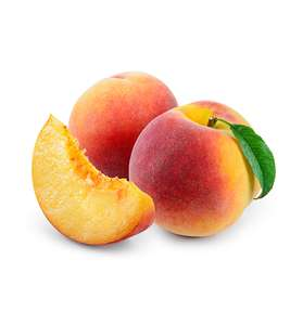 Large punnet of 8 Nectarines just 79p @ Home Bargains