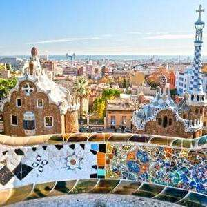 2 Nights in Barcelona (Departing London) £55.20p/p (Using code) @ Groupon / Crystal Travel
