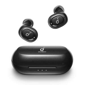 Anker Soundcore Liberty Neo Noise Cancelling Wireless In-Earphones £35.99 with voucher - Sold by Anker Direct / FBA