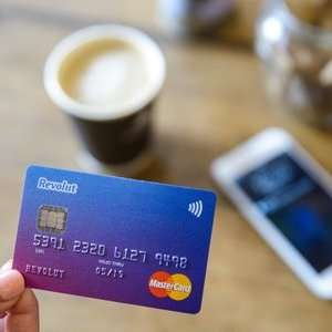 Free physical revolut card for existing customers save £4.99