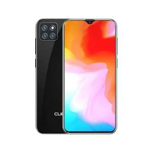 CUBOT X20 Pro 6.3 inch 4G Phablet with 6GB RAM 128GB ROM AI Triple Camera Android 9.0 4000mAh Battery - Black £123.75 @ Gearbest