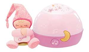 Chicco Goodnight Stars Soft Musical Nightlight - Pink for £10 (Prime) / £14.49 (NP) delivered @ Amazon
