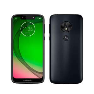 Sim Free Motorola G7 Play - Dark Blue or Gold Colour - Amazon Spain - £94.54