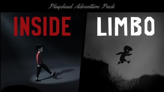 [Steam] Inside & Limbo Bundle PC - £4.75 @ Green Man Gaming