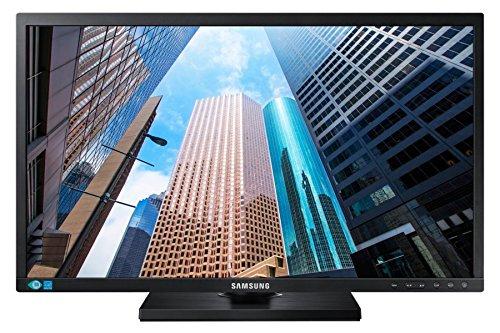 Samsung LS22E45UFS/EN 22-Inch Full HD TN Monitor - Black £65.56 @ Amazon