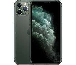 iPhone 11 Pro - 0% interest free for 24 months @ Currys - Total Cost £1,049 (24 x £43.71pm)