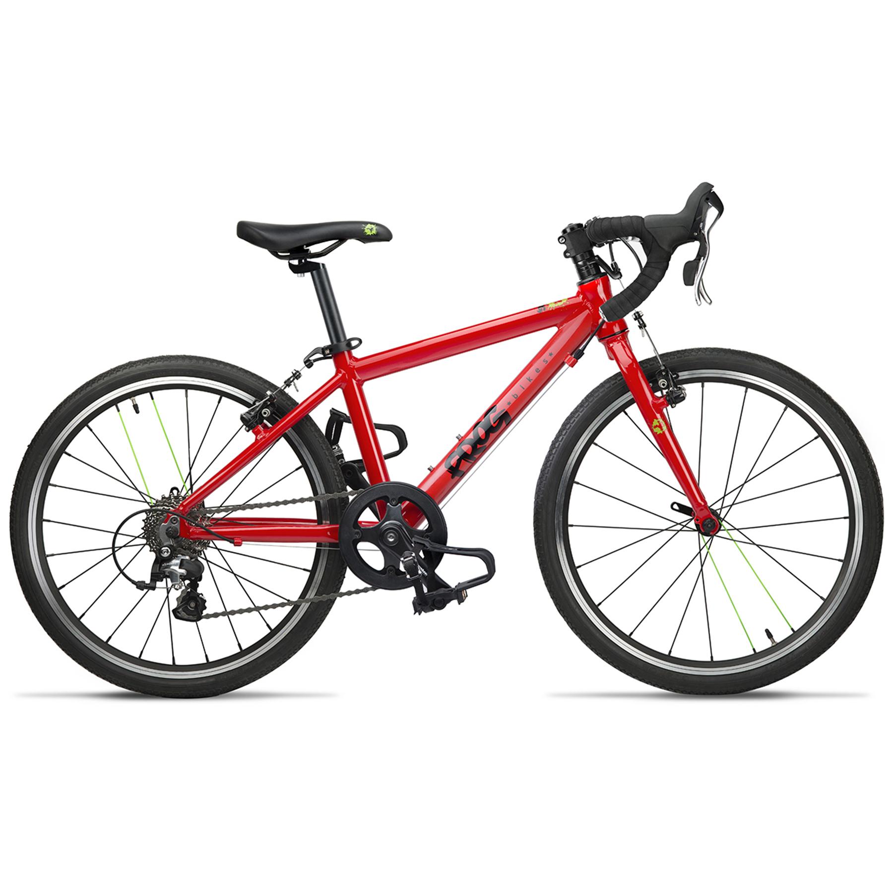 Frog 58 Kids Road Bike £318.99 @ Merlin Cycles