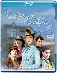 PreOwned - Lark Rise To Candleford Series 1 Blu-Ray (Period Drama) £3.00 Delivered or £1.50 In-Store @ CEX