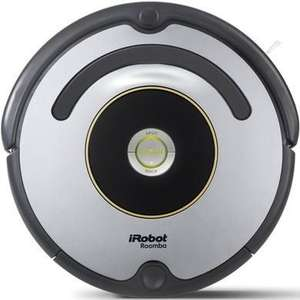 iRobot ROOMBA616 Robot Vacuum Cleaner with Dirt Detect & Extended XLife Battery - £159.97 Delivered @ Appliances Direct