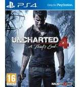 [PS4] Uncharted 4: A Thief's End (Bundle Edition) £8.99 delivered @ Coolshop