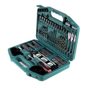 Makita P-67832 Accessory Set (101 Pieces) [Energy Class A] £17.77 delivered @ Amazon / N&B-Tools