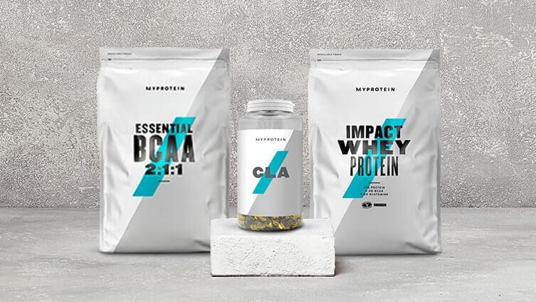 Impact Whey Protein Plum flavour 1KG £9.17 @ MyProtein Germany