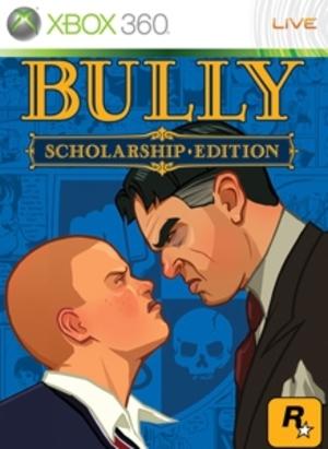 Bully scholarship edition xbox360 £4.79 @ microsoftstore