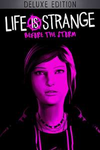 [Xbox One] Life is Strange: Before the Storm Deluxe Edition £3.99 @ Microsoft Store