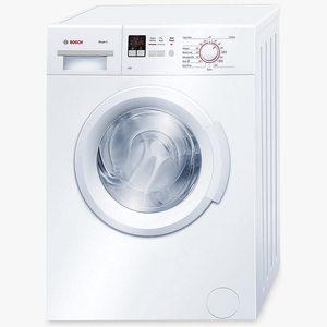 Bosch WAB28161GB Freestanding Washing Machine 6kg £299 John Lewis & Partners
