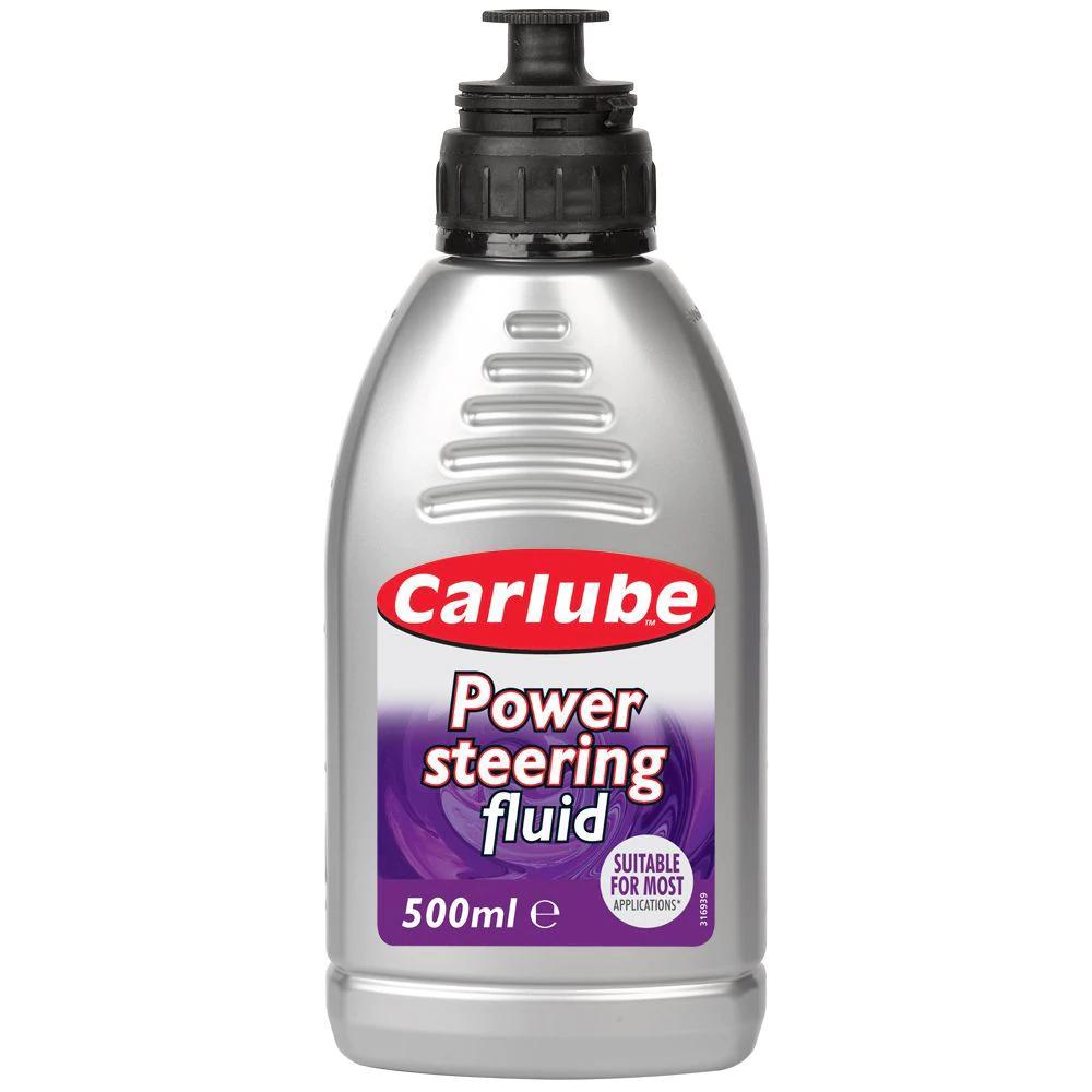Carlube Power steering fluid 500ml £1.50 at Asda in-store Strood