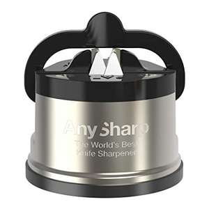 Anysharp knife sharpener - £5.60 at Asda in-store Strood