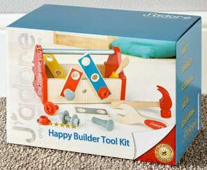 Tool Box Toy - £2 @ Morrisons (More Toys in OP e.g. Fire Engine £1)