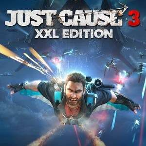 [Xbox One] Just Cause 3 XXL Edition - £6.24 @ Microsoft Store