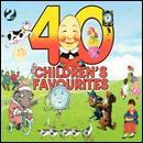 40 Childrens Favourites: 2cd £2.99 delivered @ HMV + Quidco!