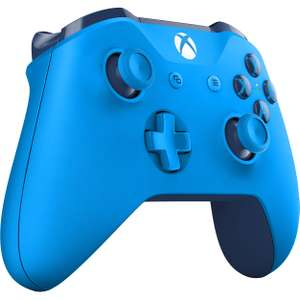 Xbox one wireless controller in blue - £39.99 @ Sainsbury's