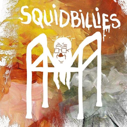 iTunes - Squidbillies All Seasons £4.99 each