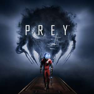 Prey (Steam) £2.99 @ CDKeys
