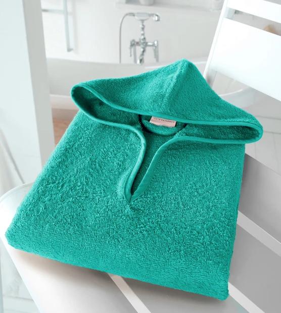 Child's Cotton Towelling Poncho  £13.20 @ La redoute - £1.99 c&c