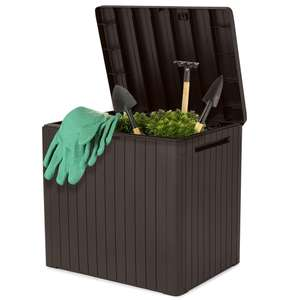 Keter General Purpose Outdoor Storage City Box £19.50 @ Wickes Free click and collect