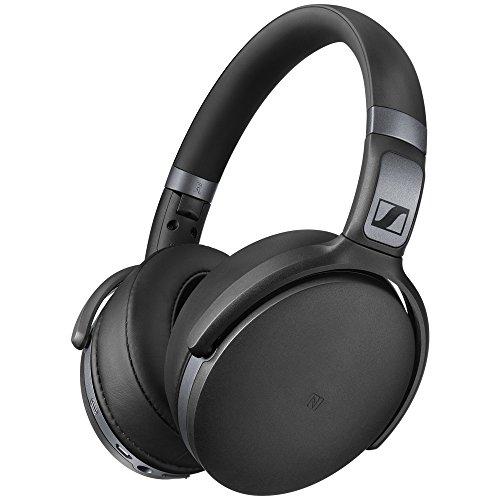 Sennheiser HD 4.40 BT Over-Ear Wireless Headphones £62.60 (£59 w/ fee free card) Delivered @ Amazon Spain