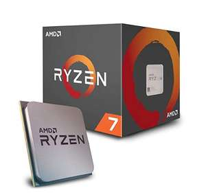 AMD Ryzen 7 2700X Processor with Wraith Prism RGB LED Cooler - YD270XBGAFBOX £193.97 + 3 months free of Xbox Game Pass for PC/XBOX @ Amazon