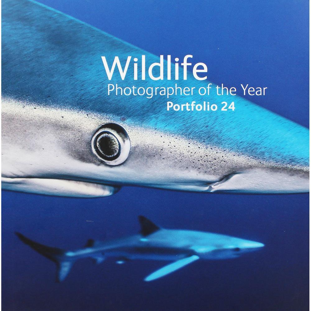 Wildlife photographer of the year - Portfolio 24 £2 @ The works Free c&c