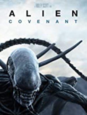 Alien: Covenant (SD & HD) - Buy - £2.99 - Amazon Prime Video (Prime Members Only)