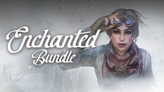Enchanted Bundle £4.79 @ Fanatical