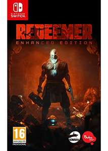 Redeemer Enhanced Edition (Nintendo Switch/Xbox One) FOR £12.99 Delivered @ Base
