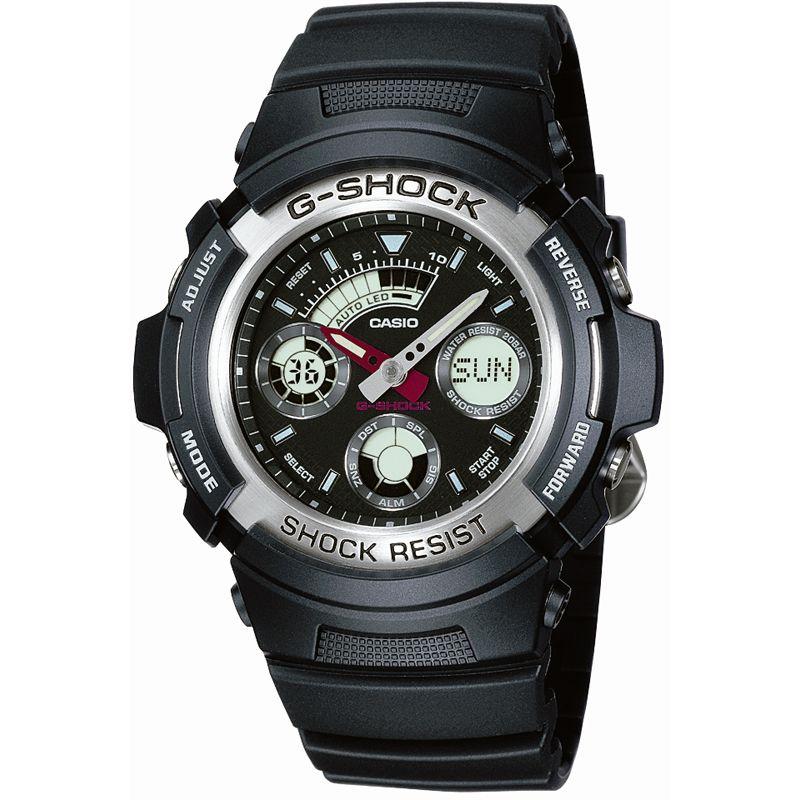Casio G-Shock Men's Watch £55 at Amazon