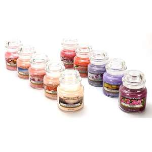 Ladies Night 10 Classic Signature Small Jars Selection Box @ Yankee Bundles - £35 Delivered (With Code)