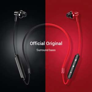 Bluetooth 4.2 Earphone Wireless Magnetic Neckband Earbuds - £4.45 delivered @  AliExpress DIVI Official Store