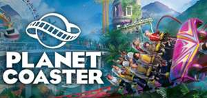 (Steam) Save 70% on Planet Coaster - now £8.99