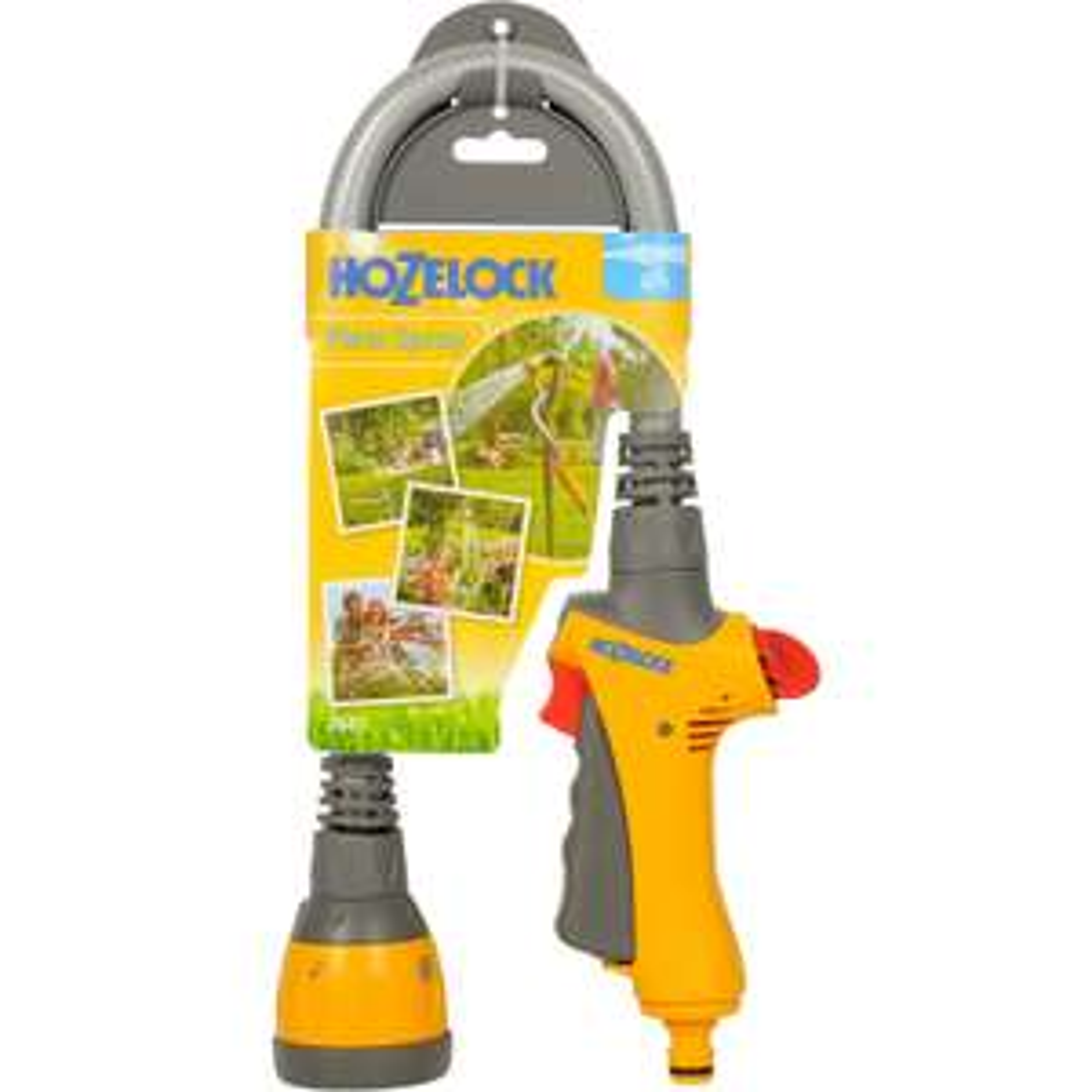 Hozelock Flexi Spray £12.75 @ HomeBase