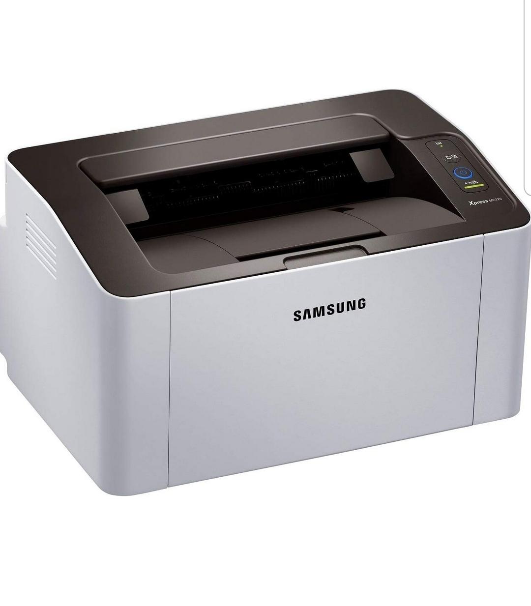 Samsung Xpress M2026 Monochrome Laser Printer only £39.99 Free delivery @ Amazon