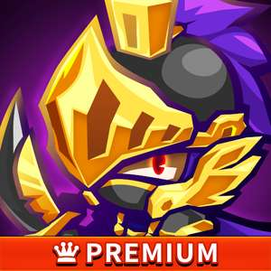 Triple Fantasy Premium  - RPG card game now FREE for limited time @ Google Play