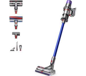 £50 Gift card for cordless Dyson when you trade in old vacuum at Currys