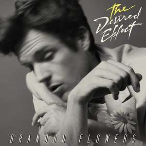 Brandon Flowers - The Desired Effect CD now £2.49 (Prime) + 99p (non Prime) at Amazon