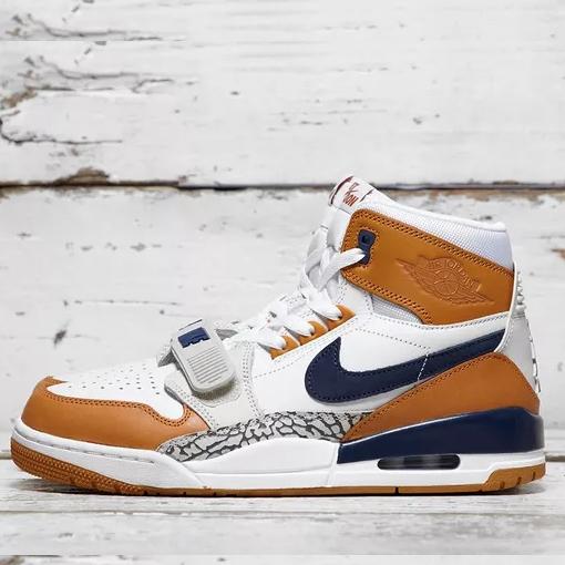 Jordan legacy 312 - £58.99 delivered @ FootPatrol