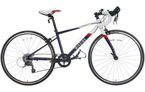 Wiggins Rouen Junior Road Bike - 540c Wheel £150 (£120 With the trade in of any scooter or bike) @ Halfords