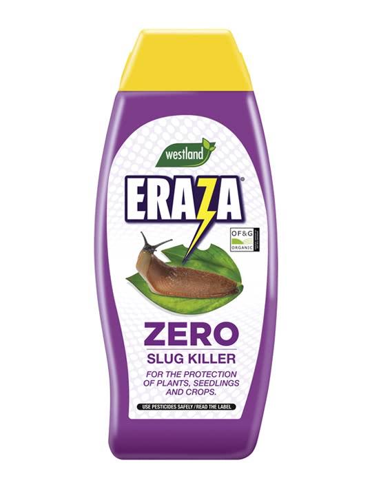 Westland Eraza Slug Killer 725g 8p instore Co Op Brighton Road Liverpool discount offer
