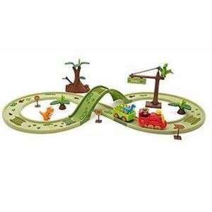 Dinosaur Train Playset £14.99 @ Mothercare - Free c&c